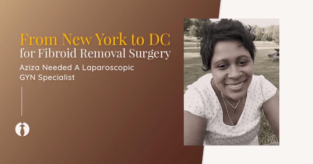 Aziza CIGC NY Patient