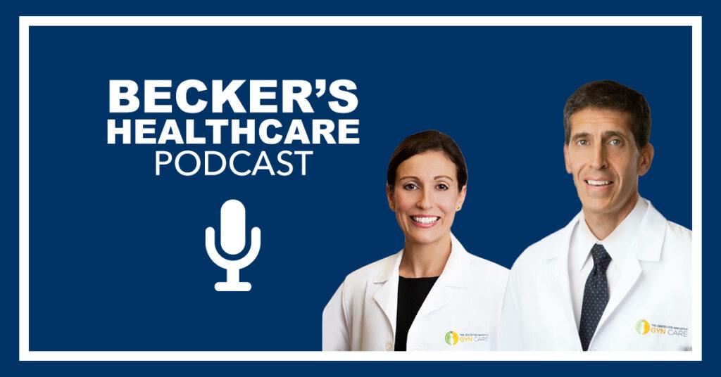 Becker's Podcast