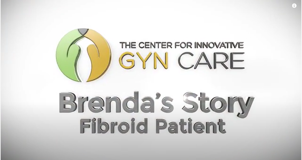 Brenda Fibroid YouTube
