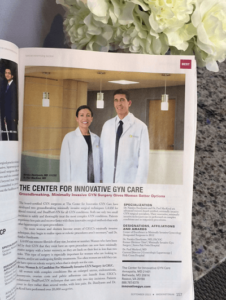 Washingtonian 2015 best doctors 2