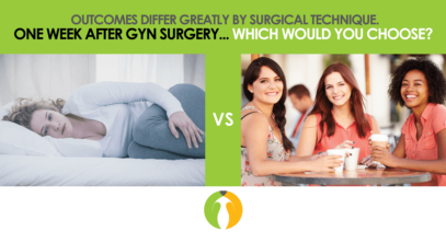 Celebrity Surgeries Lead to Misconceptions About Open GYN Surgery Risks