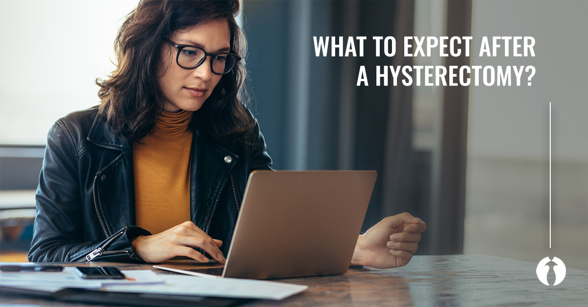 Expect Hysterect Blog