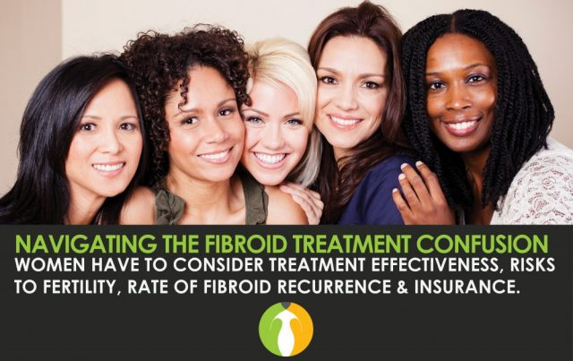 Fibroid Options and Insurance