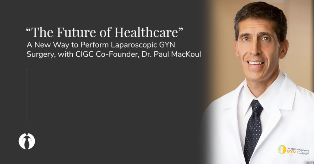 Future of HealthCare PJM