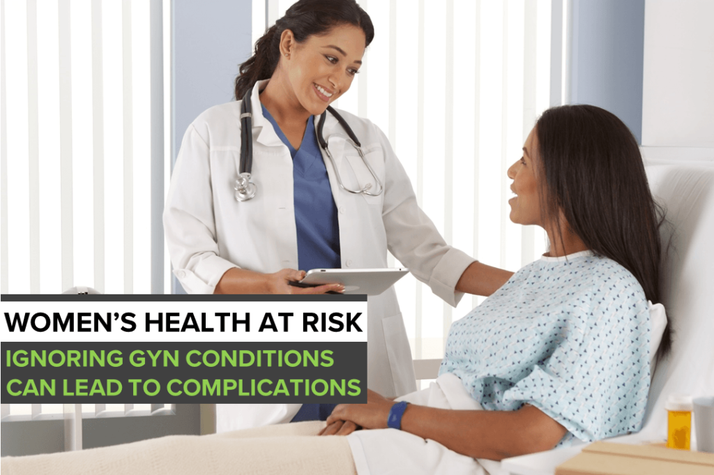 treatment for gyn conditions