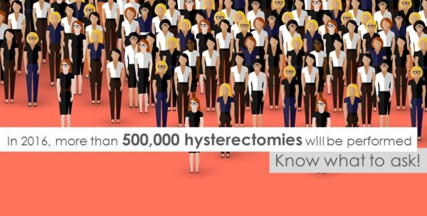 Hysterectomy 500000 part 2