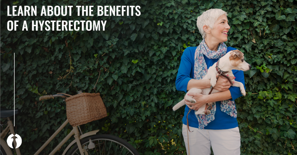 Hysterectomy Benefit