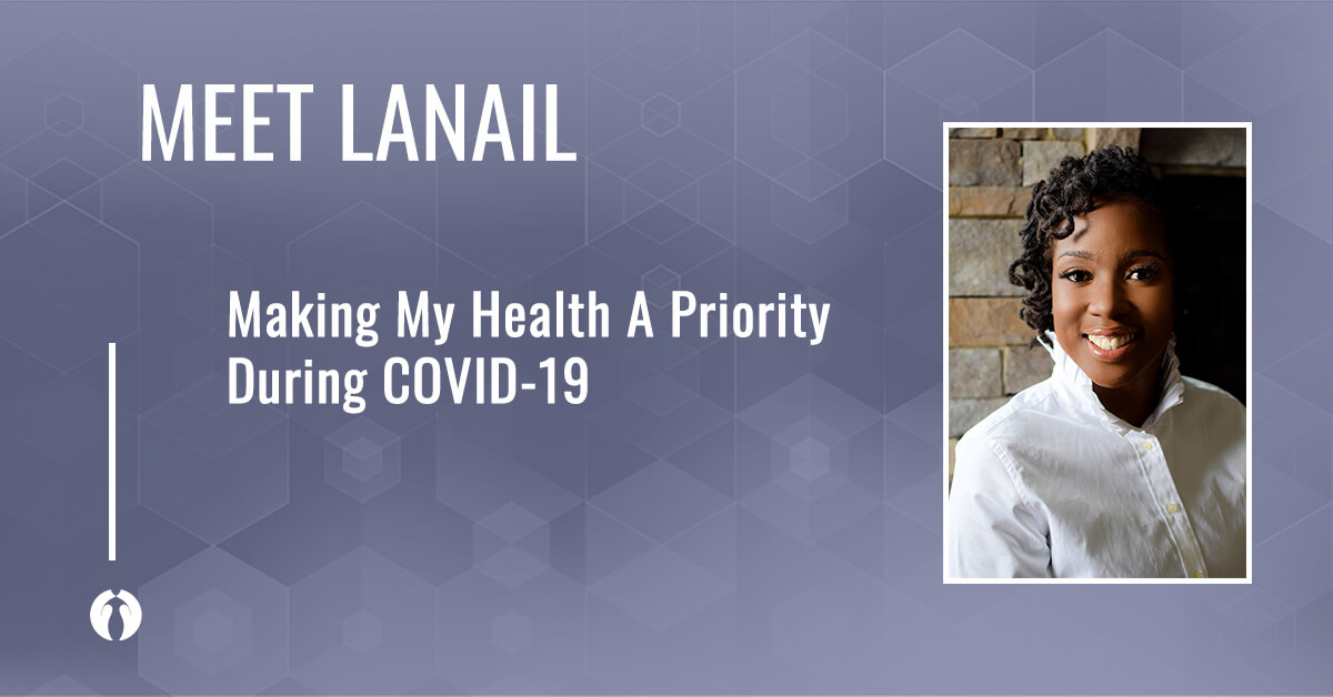 Meet LaNail: Told Her Health Was Not Essential, She Sought A CIGC Second Opinion
