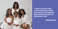 Michelle Obama white