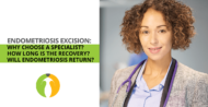 Recovery Series Endometriosis
