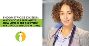 endometriosis excision recovery