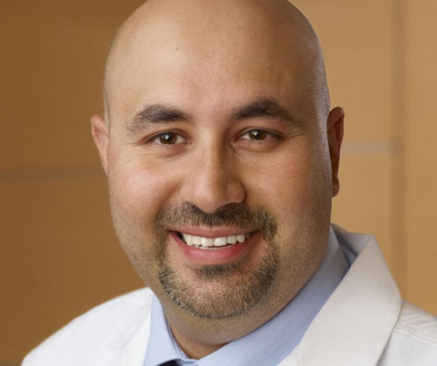 Dr. Touchan