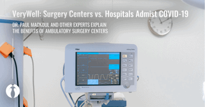 How Hospitals Are Managing a Backlog of Elective Surgeries From COVID-19