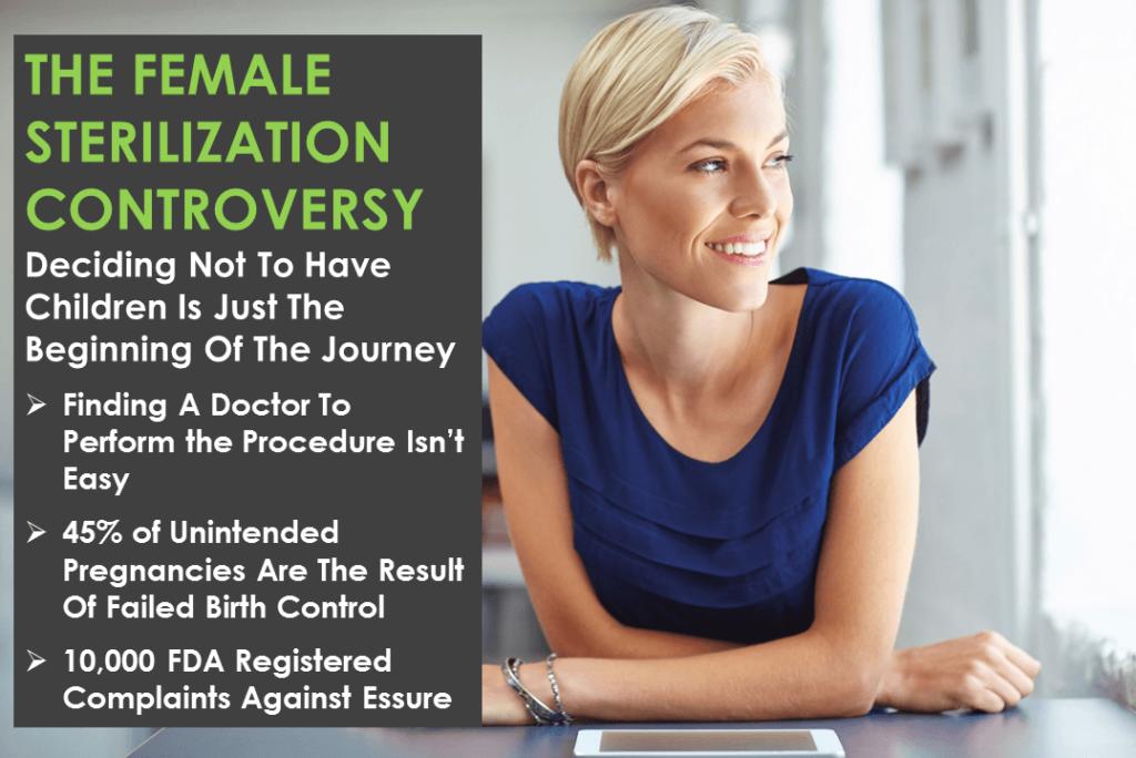 female sterilization