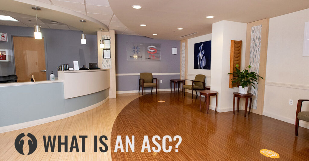 What is an ASC