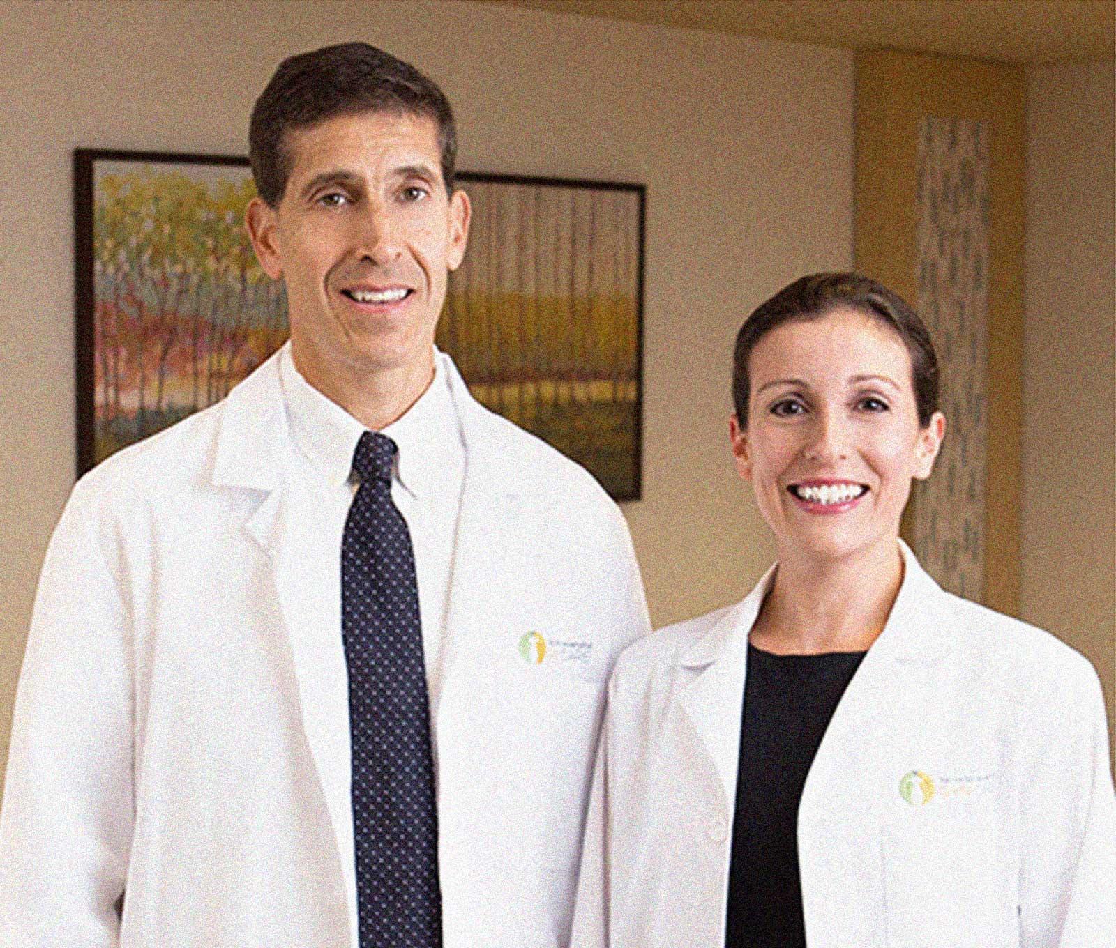 CIGC doctors