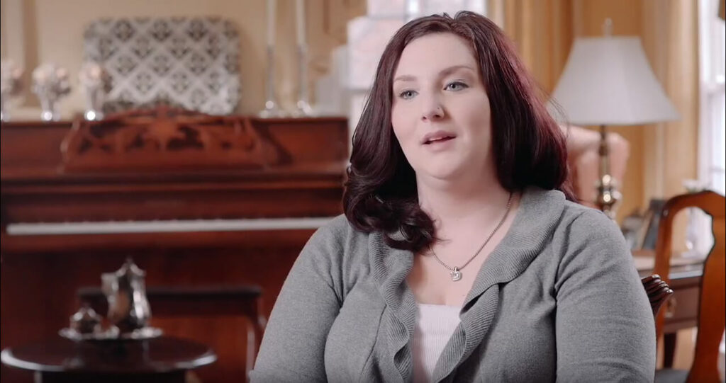 Beth's Story | Successful DualPortGYN Endometriosis Removal