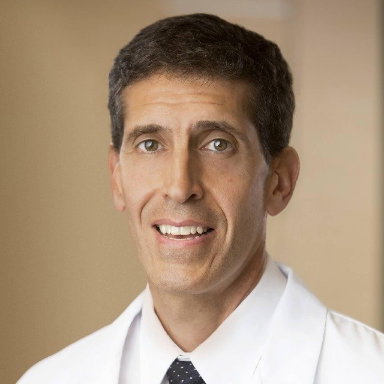 Dr. Paul J. MacKoul, minimally invasive GYN surgeon